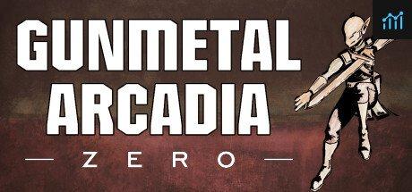 Gunmetal Arcadia Zero System Requirements