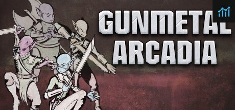 Gunmetal Arcadia System Requirements