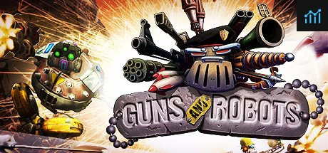 Guns and Robots System Requirements
