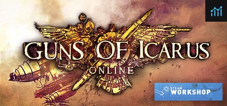 Guns of Icarus Online System Requirements
