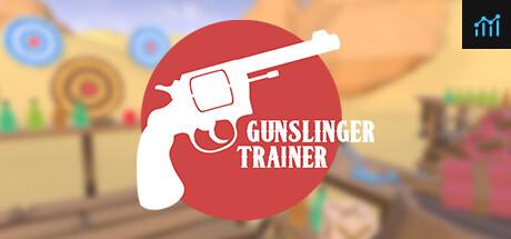Gunslinger Trainer System Requirements