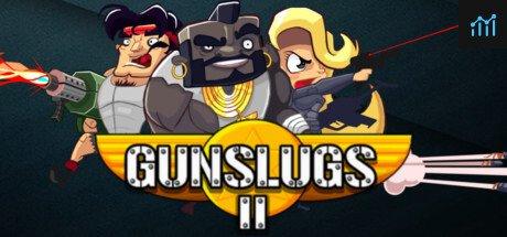 Gunslugs 2 System Requirements