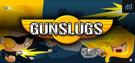 Gunslugs System Requirements