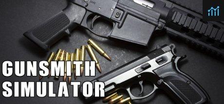 Gunsmith Simulator System Requirements