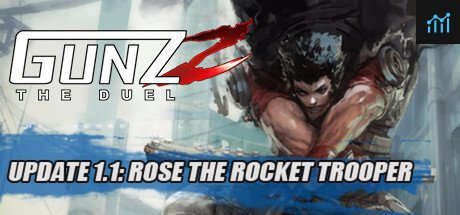 GunZ 2: The Second Duel System Requirements