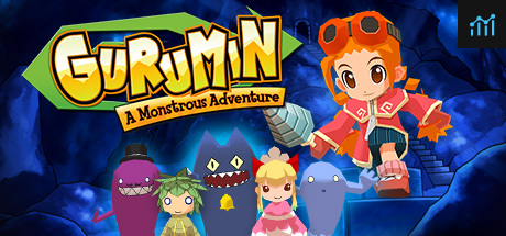 Gurumin: A Monstrous Adventure System Requirements