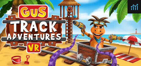 Gus Track Adventures VR System Requirements