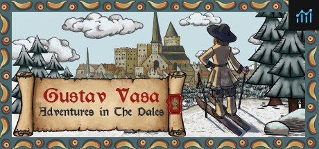 Gustav Vasa: Adventure in the Dales System Requirements