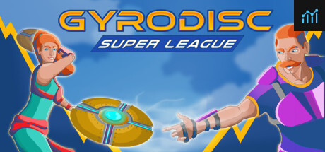 Gyrodisc Super League System Requirements