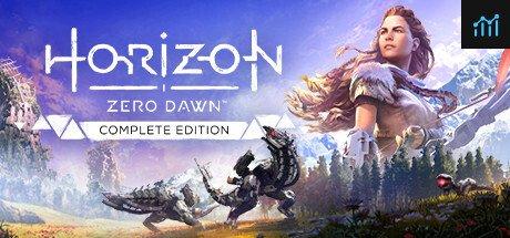 Horizon Zero Dawn System Requirements