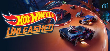 HOT WHEELS UNLEASHED™ System Requirements