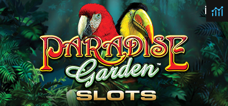 IGT Slots Paradise Garden System Requirements