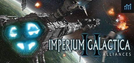 Imperium Galactica II System Requirements