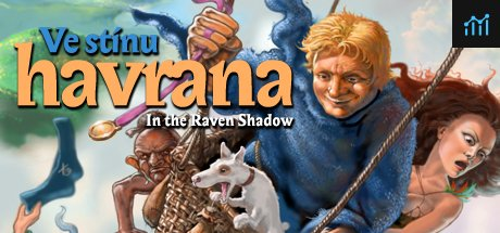 In the Raven Shadow – Ve stínu havrana System Requirements