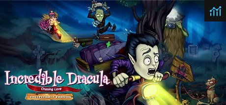 Incredible Dracula: Chasing Love Collector's Edition System Requirements