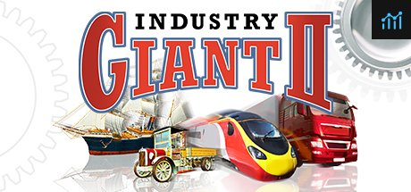 Industry Giant 2 System Requirements