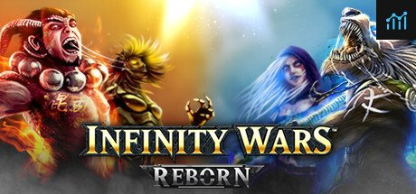 Infinity Wars: Animated Trading Card Game System Requirements