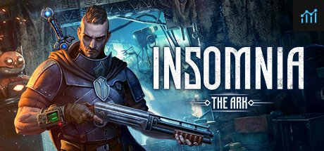 INSOMNIA: The Ark System Requirements