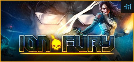 Ion Fury System Requirements