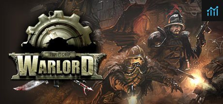 Iron Grip: Warlord System Requirements