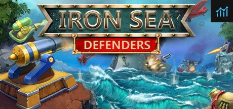 Iron Sea Defenders System Requirements
