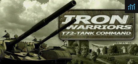 Iron Warriors: T - 72 Tank Command  System Requirements
