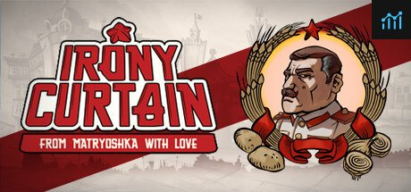 Irony Curtain: From Matryoshka with Love System Requirements