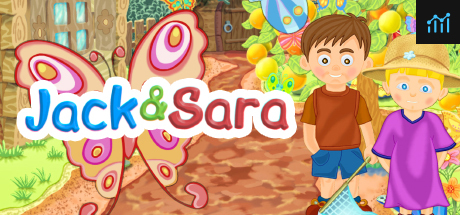 Jack and Sara: Educational game System Requirements