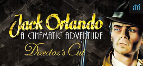 Jack Orlando: Director's Cut System Requirements