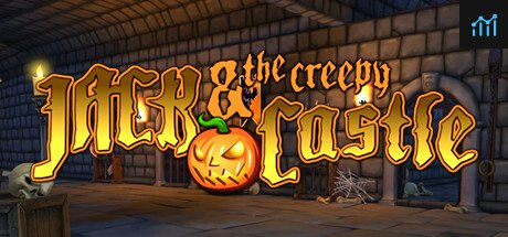Jack & the creepy Castle System Requirements