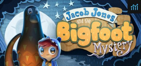 Jacob Jones and the Bigfoot Mystery : Episode 1 System Requirements