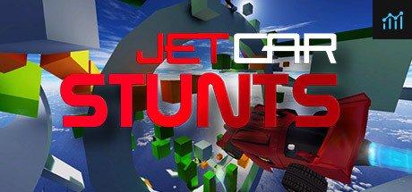 Jet Car Stunts System Requirements