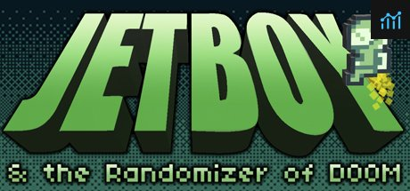 JETBOY System Requirements