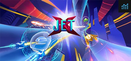 JetX VR System Requirements
