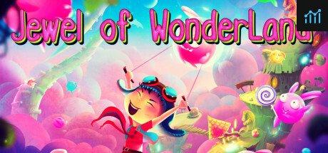 Jewel of WonderLand System Requirements