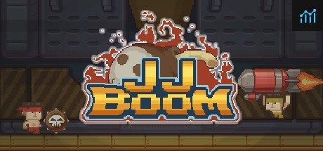 JJBoom System Requirements