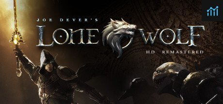 Joe Dever's Lone Wolf HD Remastered System Requirements