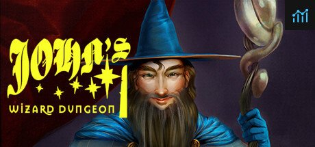 John's Wizard Dungeon System Requirements