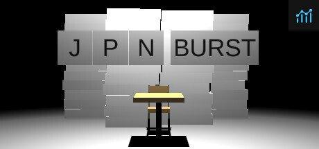 JPN Burst System Requirements