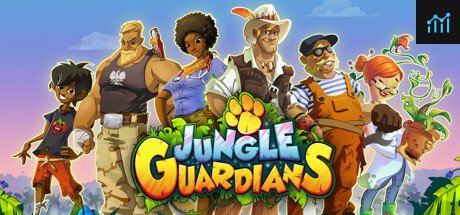 Jungle Guardians System Requirements