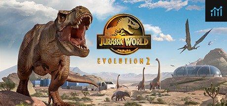 Jurassic World Evolution 2 System Requirements
