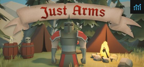 Just Arms System Requirements