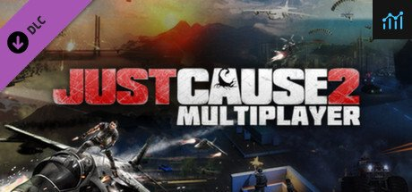 Just Cause 2: Multiplayer Mod System Requirements