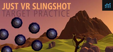 Just VR Slingshot Target Practice System Requirements