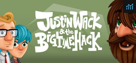 Justin Wack and the Big Time Hack System Requirements