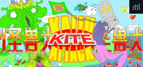 Kaiju Kite Attack System Requirements