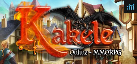 Kakele Online - MMORPG System Requirements