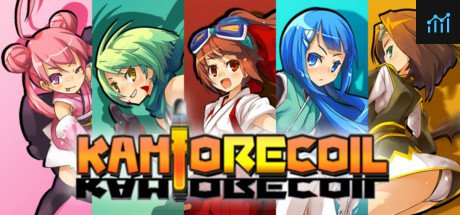 Kamio Recoil System Requirements