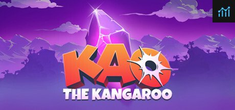 Kao the Kangaroo™ System Requirements