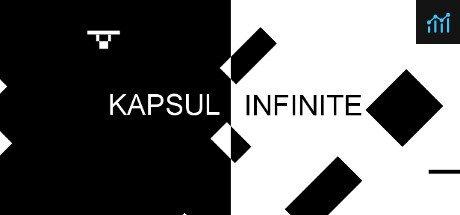 Kapsul Infinite System Requirements